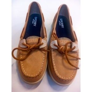 Sperry Topsiders Shoes